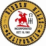 City of Hidden Hills