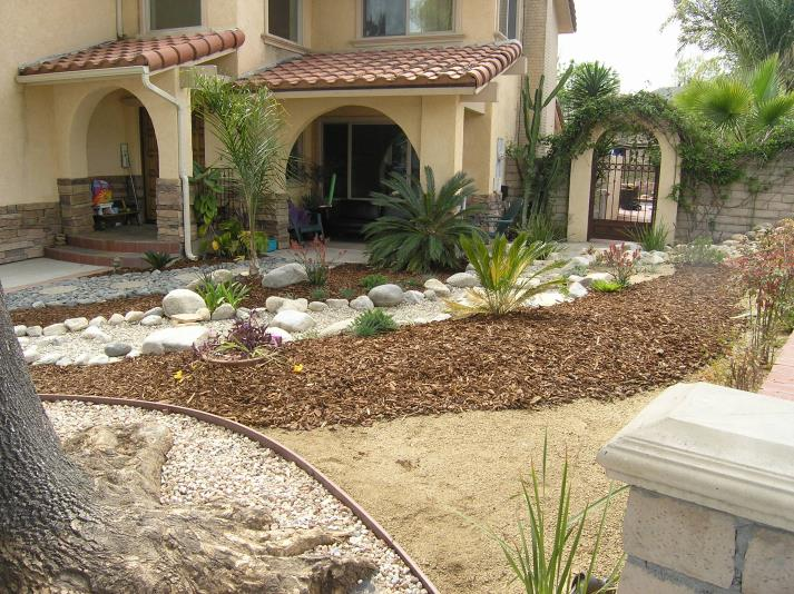 Agoura Hills -  Turf Removal Final