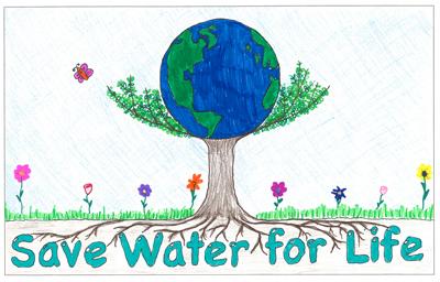 2014 water awareness student art contest las virgenes municipal lh round meadow altavistaventures Images