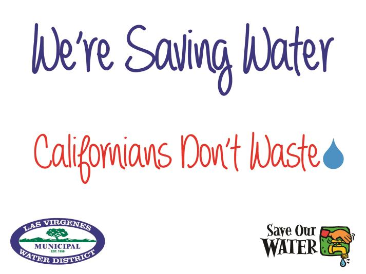 YARD_SIGN_WereSavingWater_10_2014