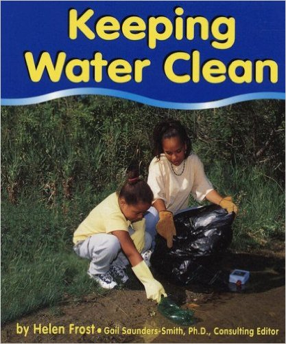 Keeping-Water-Clean