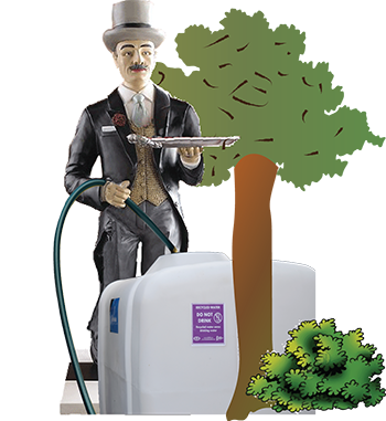 AtYourService-Recycled Water Fill Station
