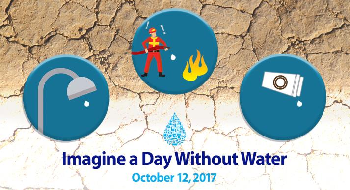 Imagine a Day Without Water image
