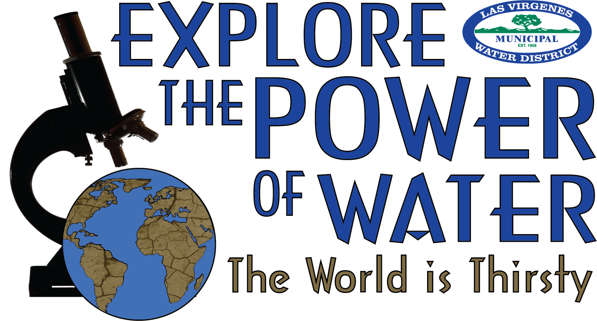 Explore the Power of Water