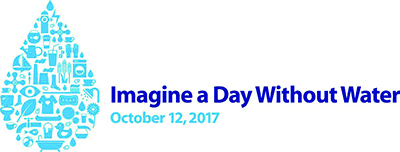 Imagine a Day Without Water - October 12, 2017