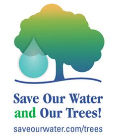SaveOurWaterOurTrees